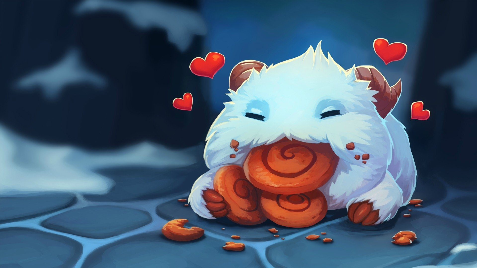 65 Poro Hd Wallpapers Background Images Wallpaper Abyss