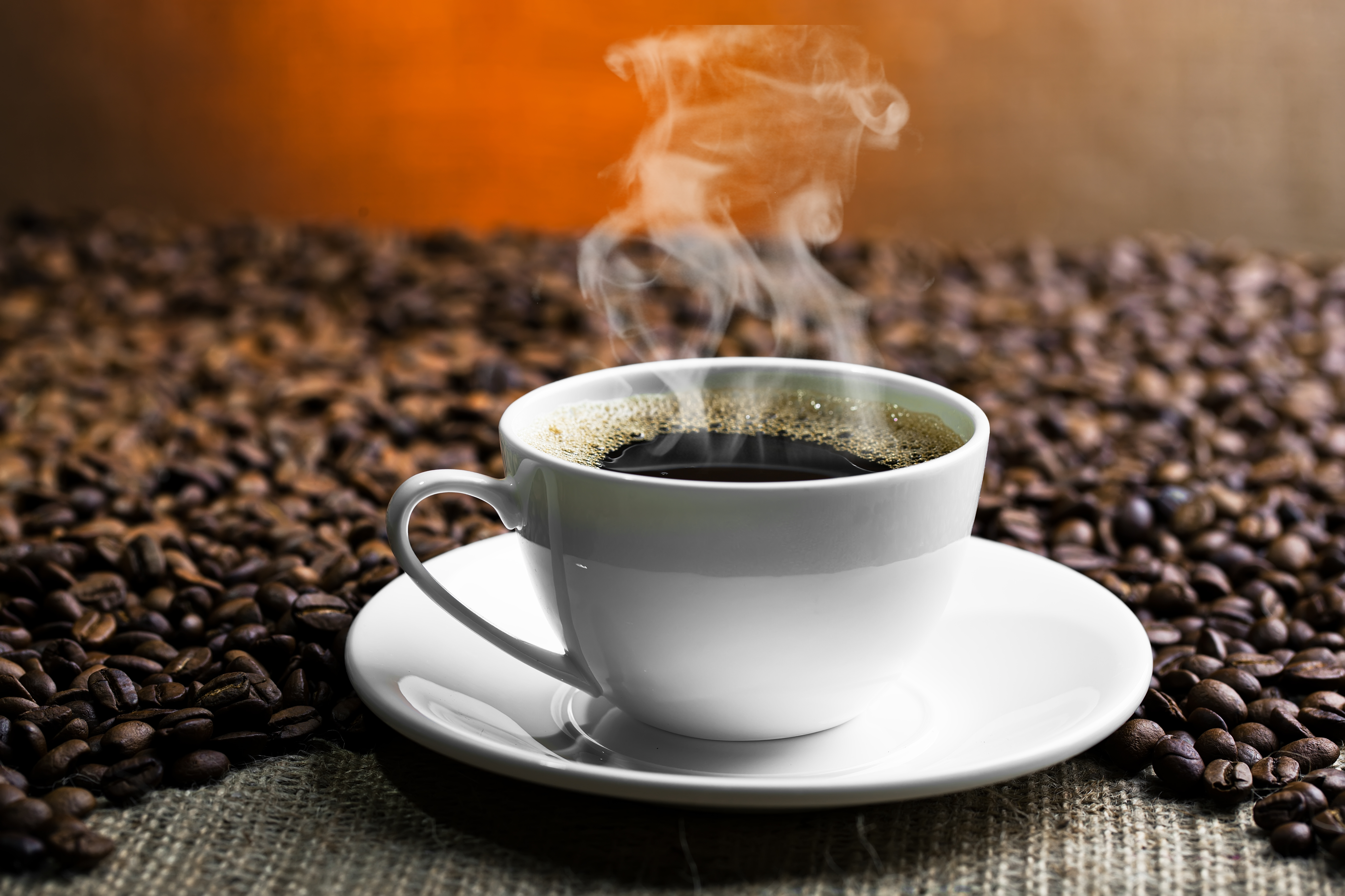 Coffee 5k Retina Ultra HD Wallpaper | Background Image ...