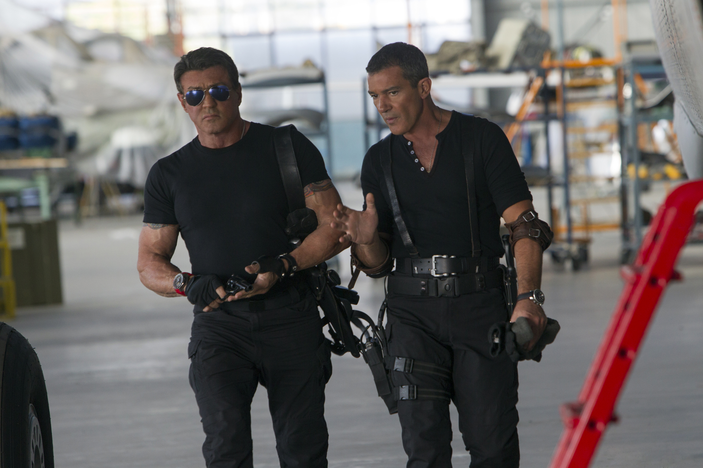 the expendables 3 full hd wallpaper and background image | 2400x1600
