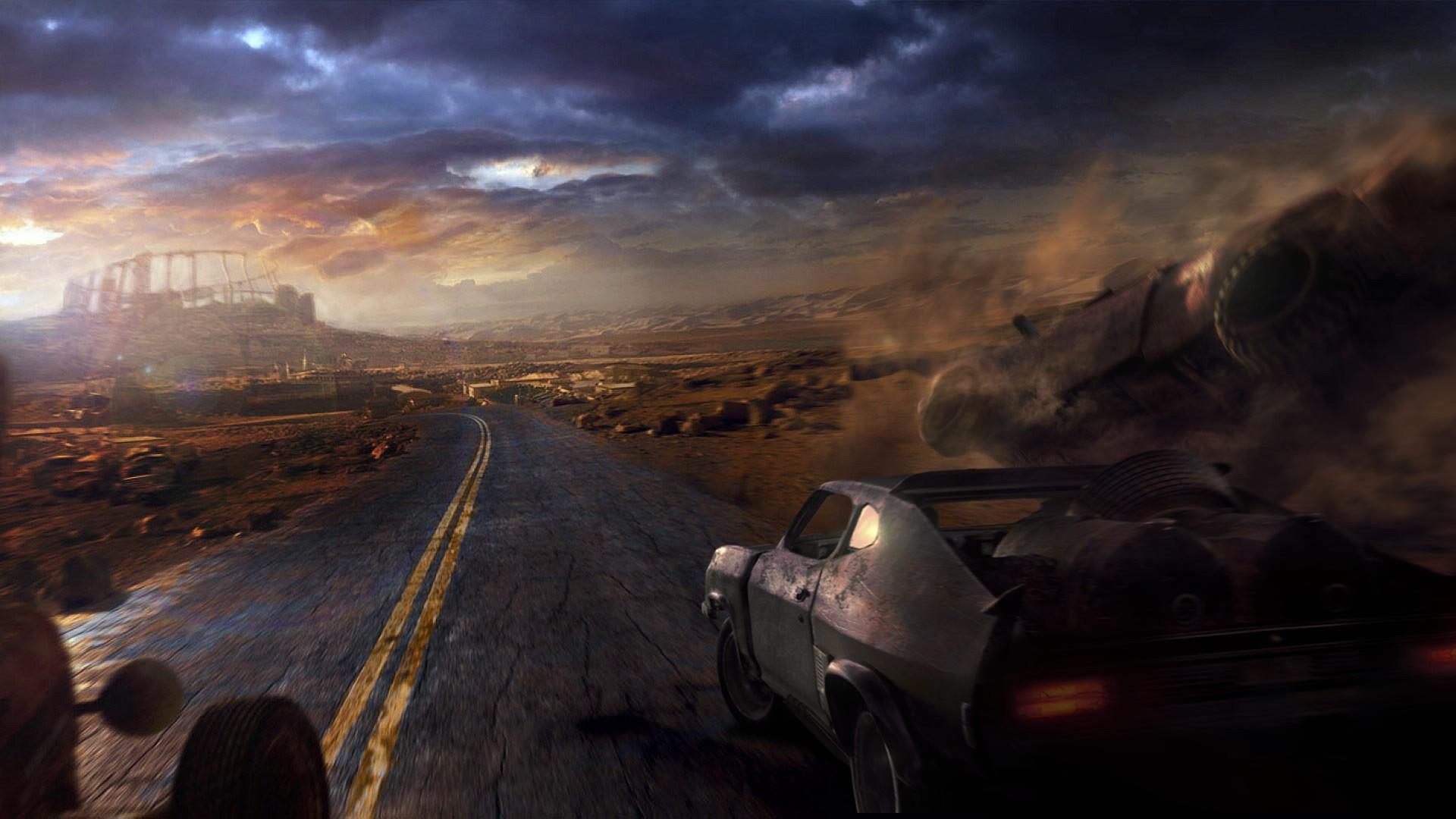 Mad Max Full HD Fond d'écran and Arrière-Plan | 1920x1080 ...