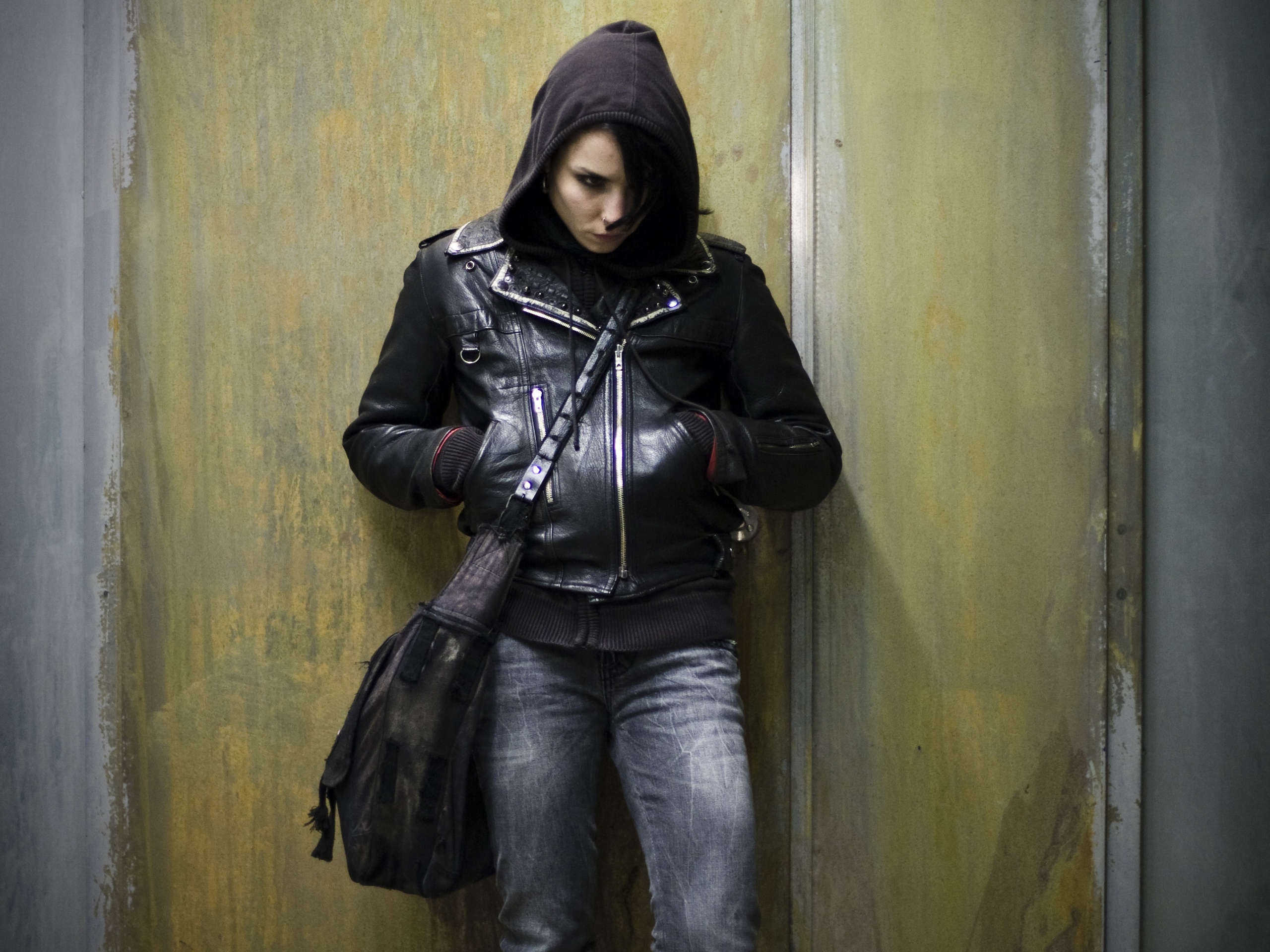The Girl With The Dragon Tattoo Full HD Wallpaper and ...