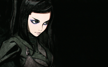 80 Ergo Proxy HD Wallpapers