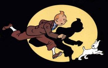 22 The Adventures Of Tintin Fonds D Ecran Hd Arriere Plans Wallpaper Abyss