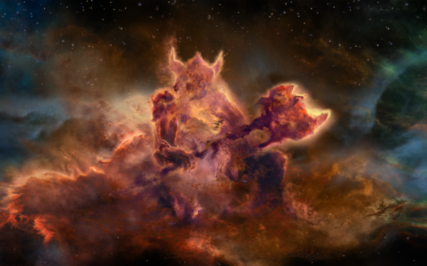 Video Game The Elder Scrolls V: Skyrim The Elder Scrolls Skyrim Gods HD Wallpaper   Background Image