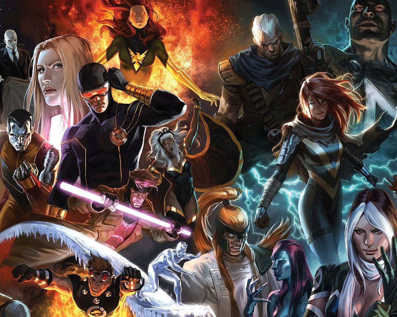 Imagenes De Xmen: X-Men Papel De Parede And Planos De Fundo