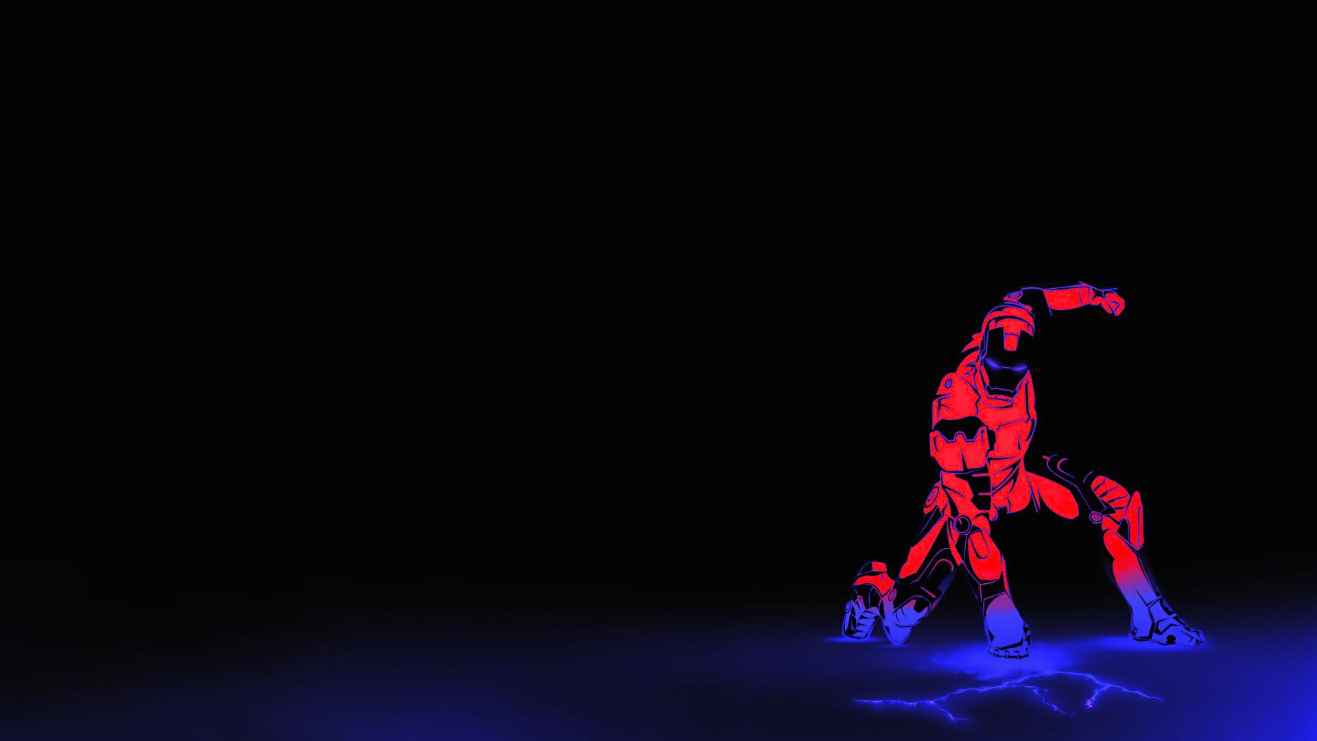 钢铁侠动态主题_钢铁侠 高清壁纸 | 桌面背景 | 1920x1080 | ID:662531 - Wallpaper Abyss