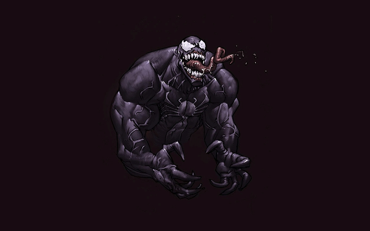 Venom Wallpapers Pictures Images: Venom Wallpaper And Background Image