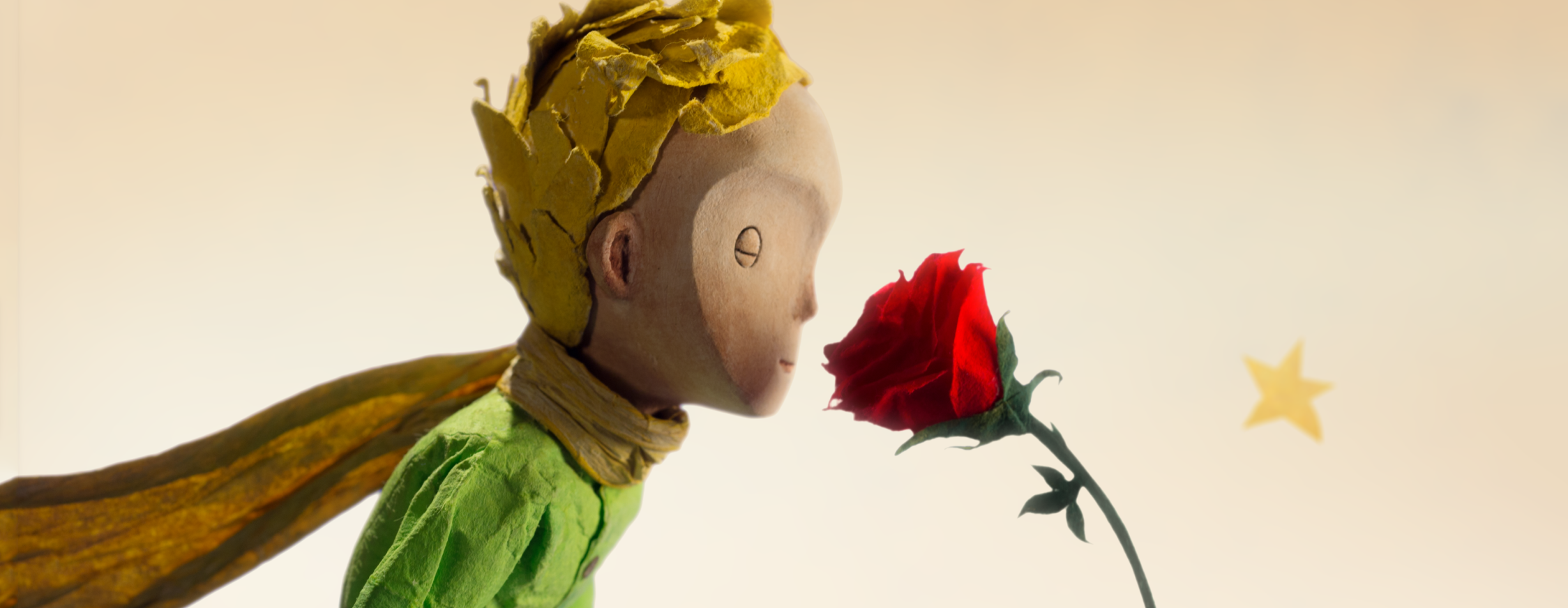 The Little Prince Wallpaper And Background Image