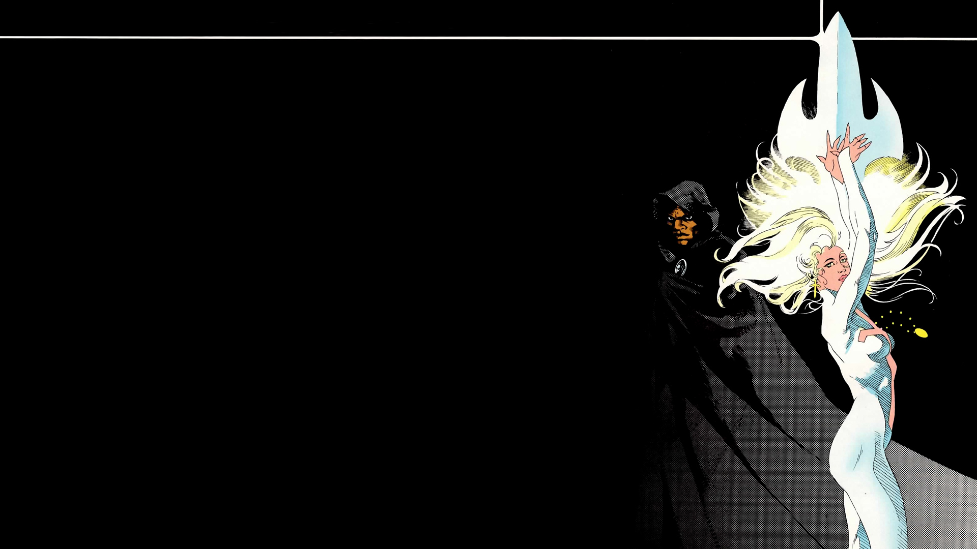 Cloak Amp Dagger Full Hd Wallpaper And Background Image