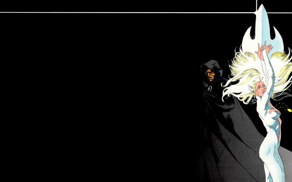 Comics Cloak & Dagger Cloak Dagger HD Wallpaper | Background Image