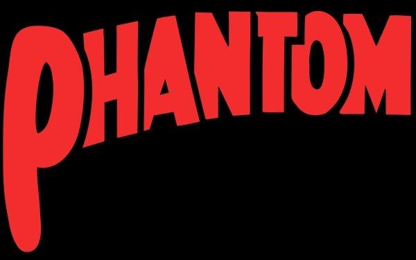 Comics The Phantom HD Wallpaper | Background Image