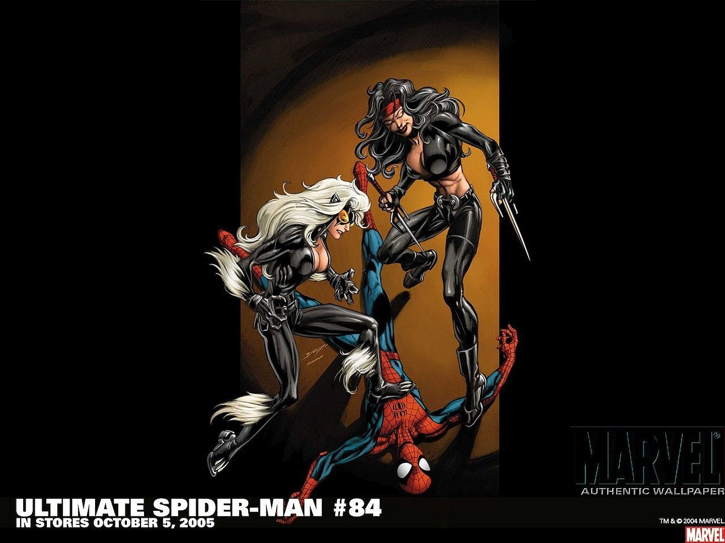 92 Black Cat Marvel Comics Hd Wallpapers Background Images