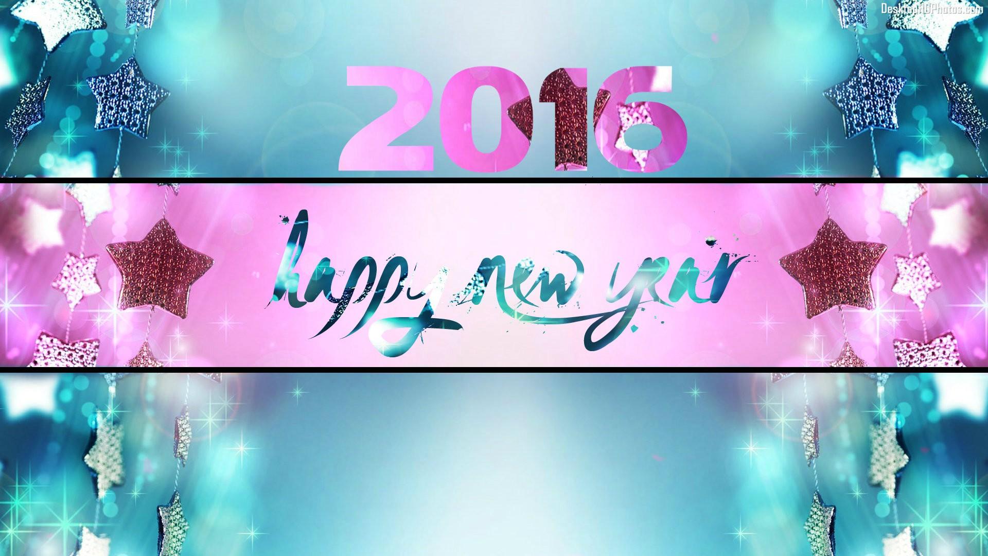 Nouvel An 2016 Fonds D 39 Cran Arri Res Plan 1920x1080