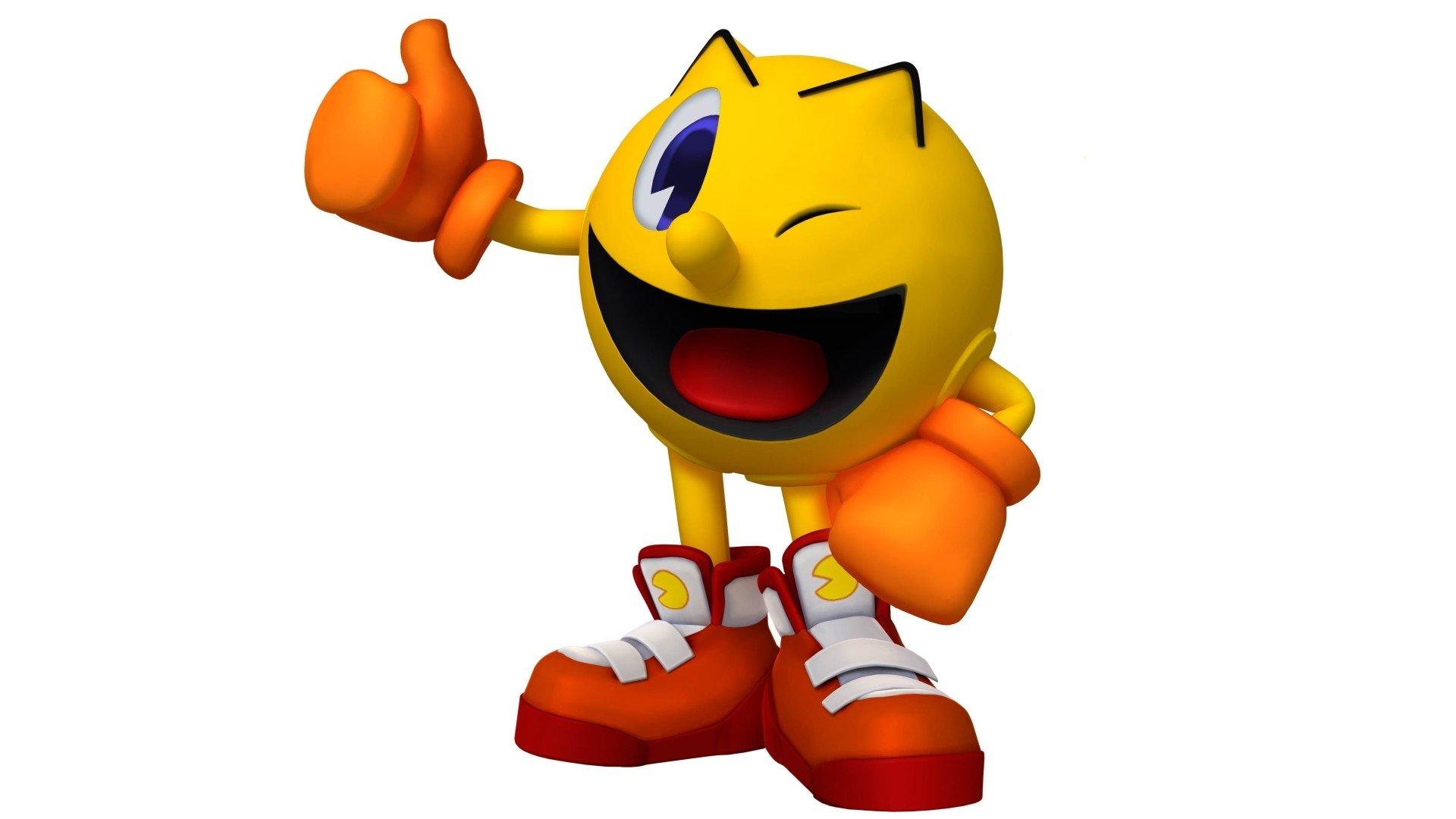 Pacman Iphone 6 Wallpaper Hd: Pac-Man 2: The New Adventures Fondo De Pantalla HD