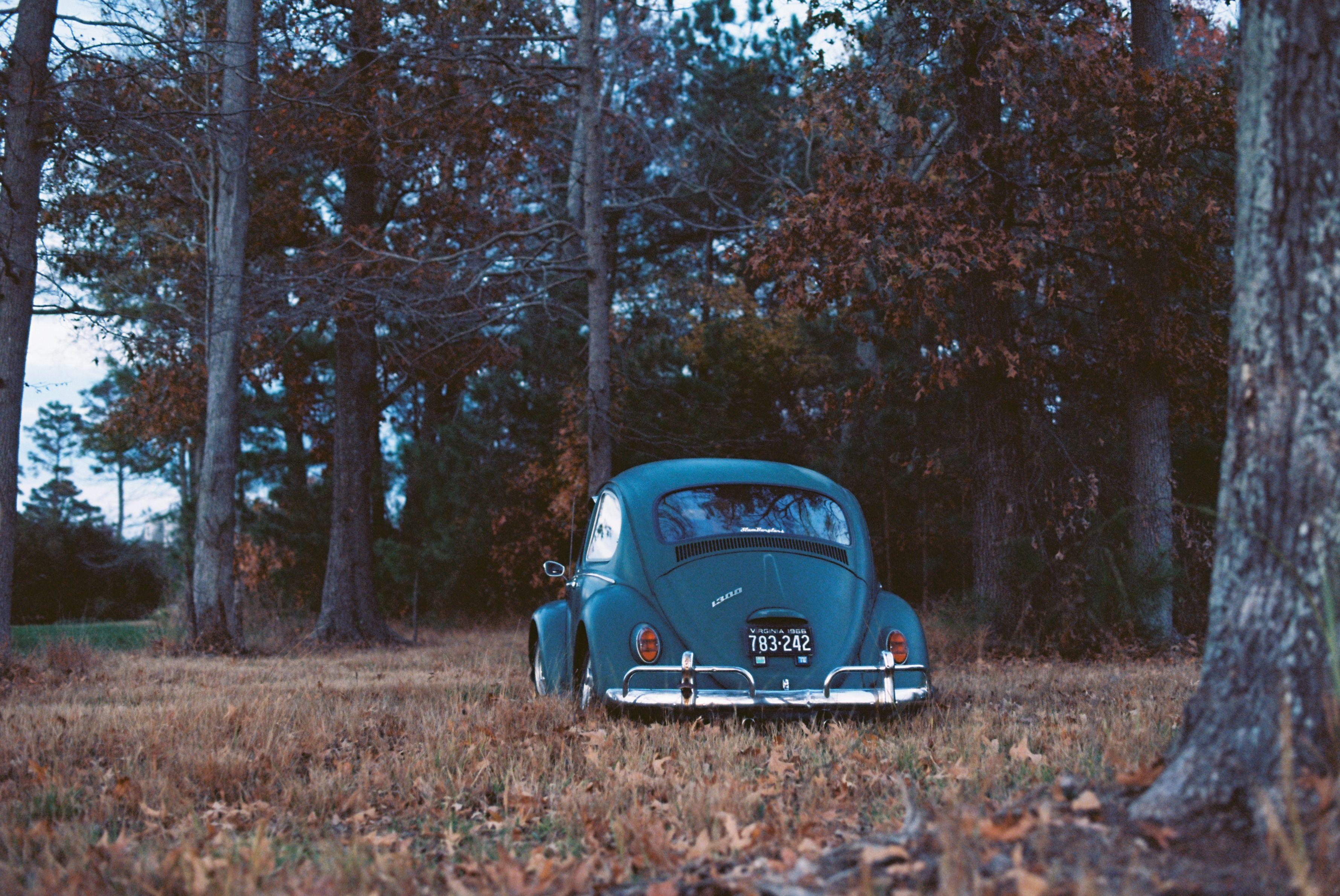 Volkswagen Full Hd Fond D 233 Cran And Arri 232 Re Plan