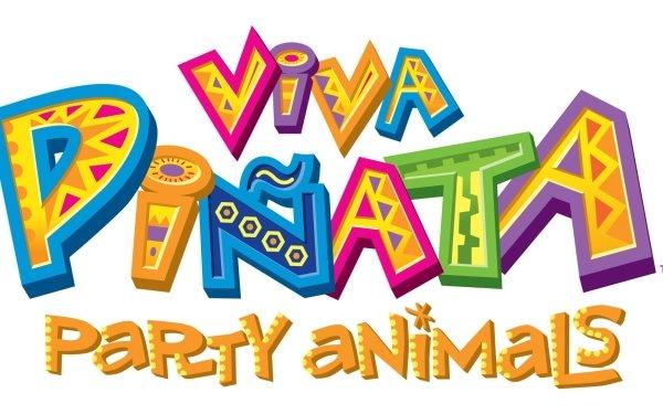 Video Game Viva Piñata HD Wallpaper | Background Image