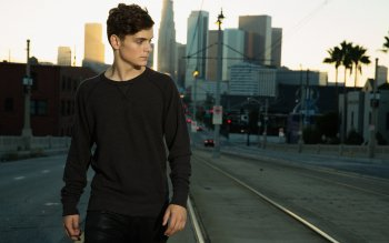25 Martin Garrix Hd Wallpapers Background Images Wallpaper Abyss