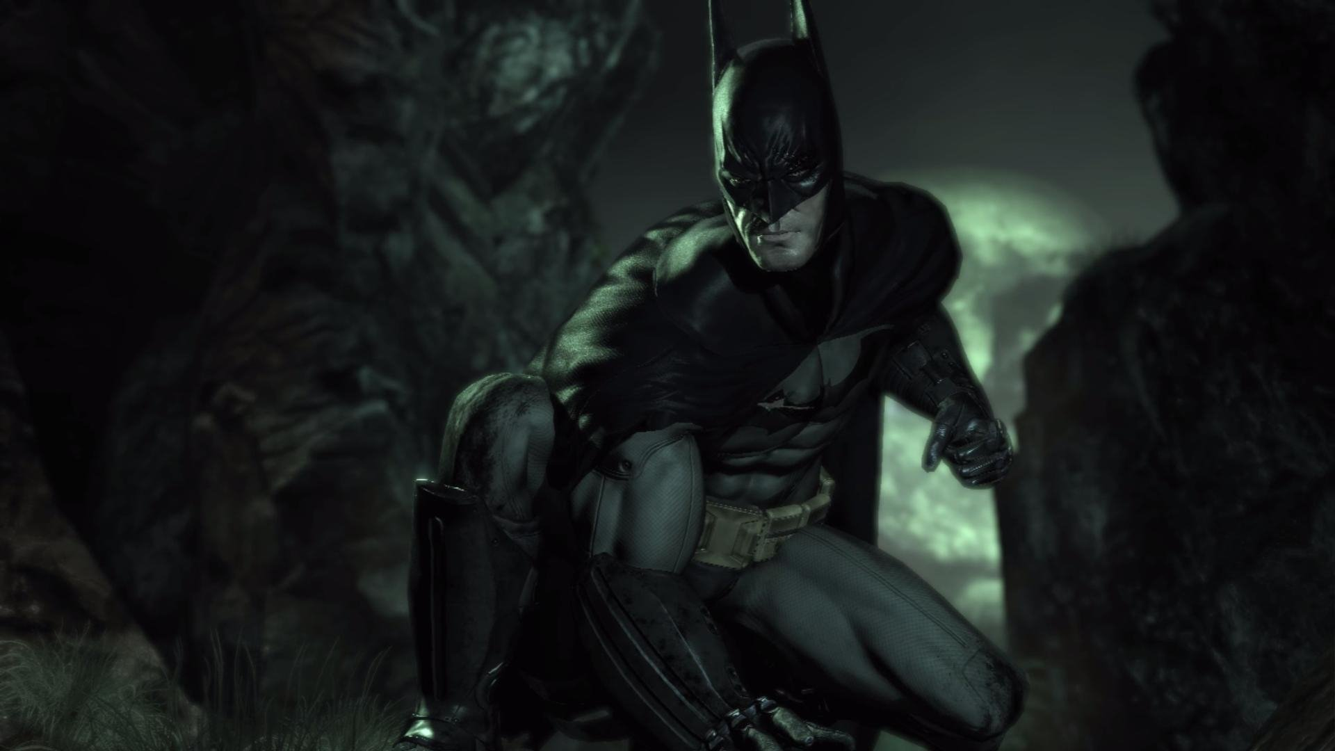 Video Game - Batman: Arkham Asylum  Wallpaper