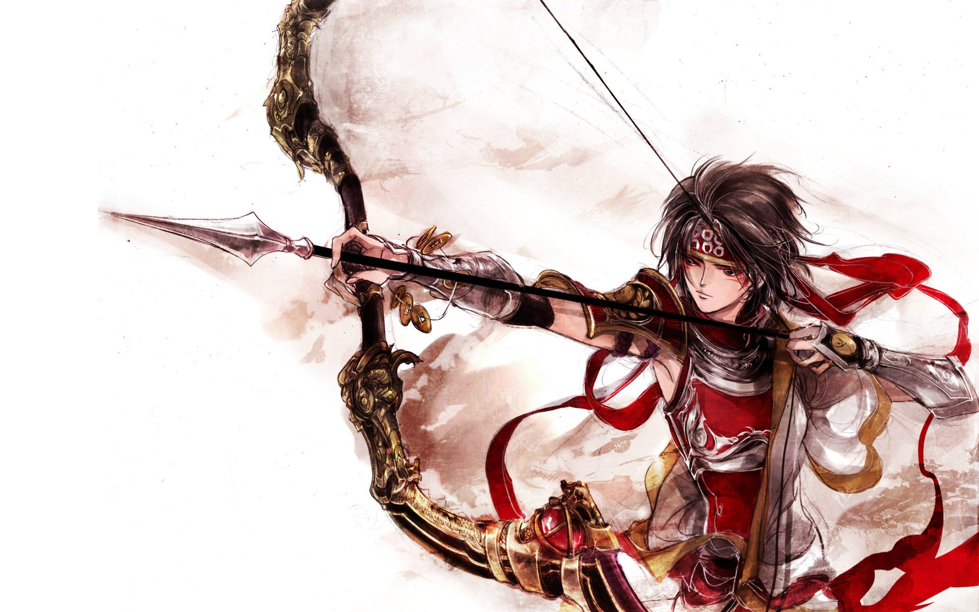 5 Samurai Warriors 2 Hd Wallpapers Background Images