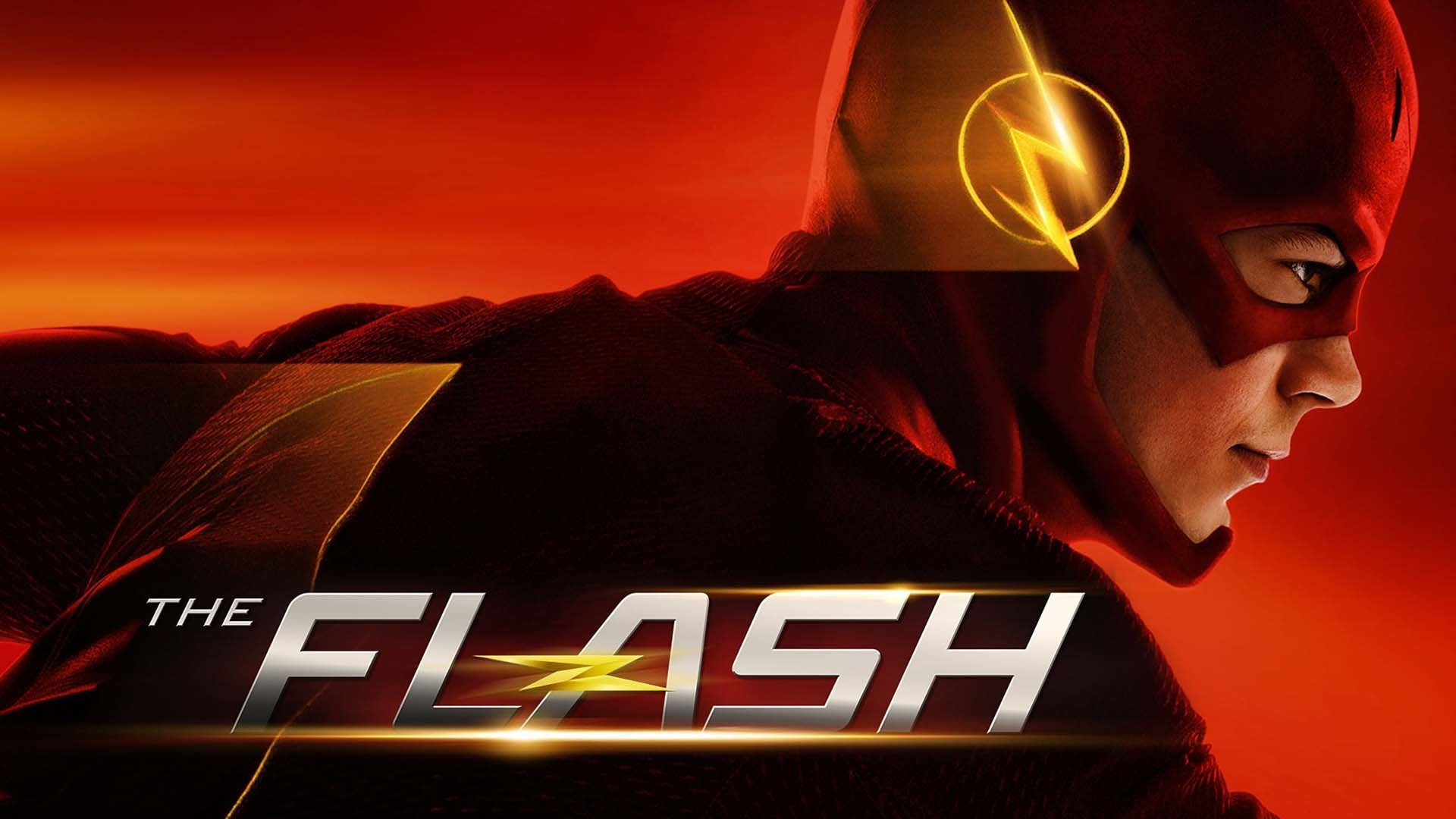 The Flash (2014) HD Wallpaper   Background Image   1920x1080