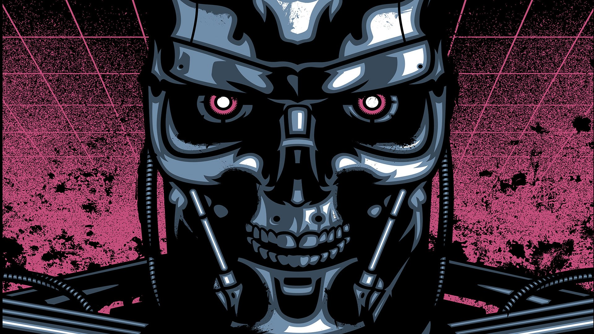 terminator 2 judgment day full hd wallpaper and