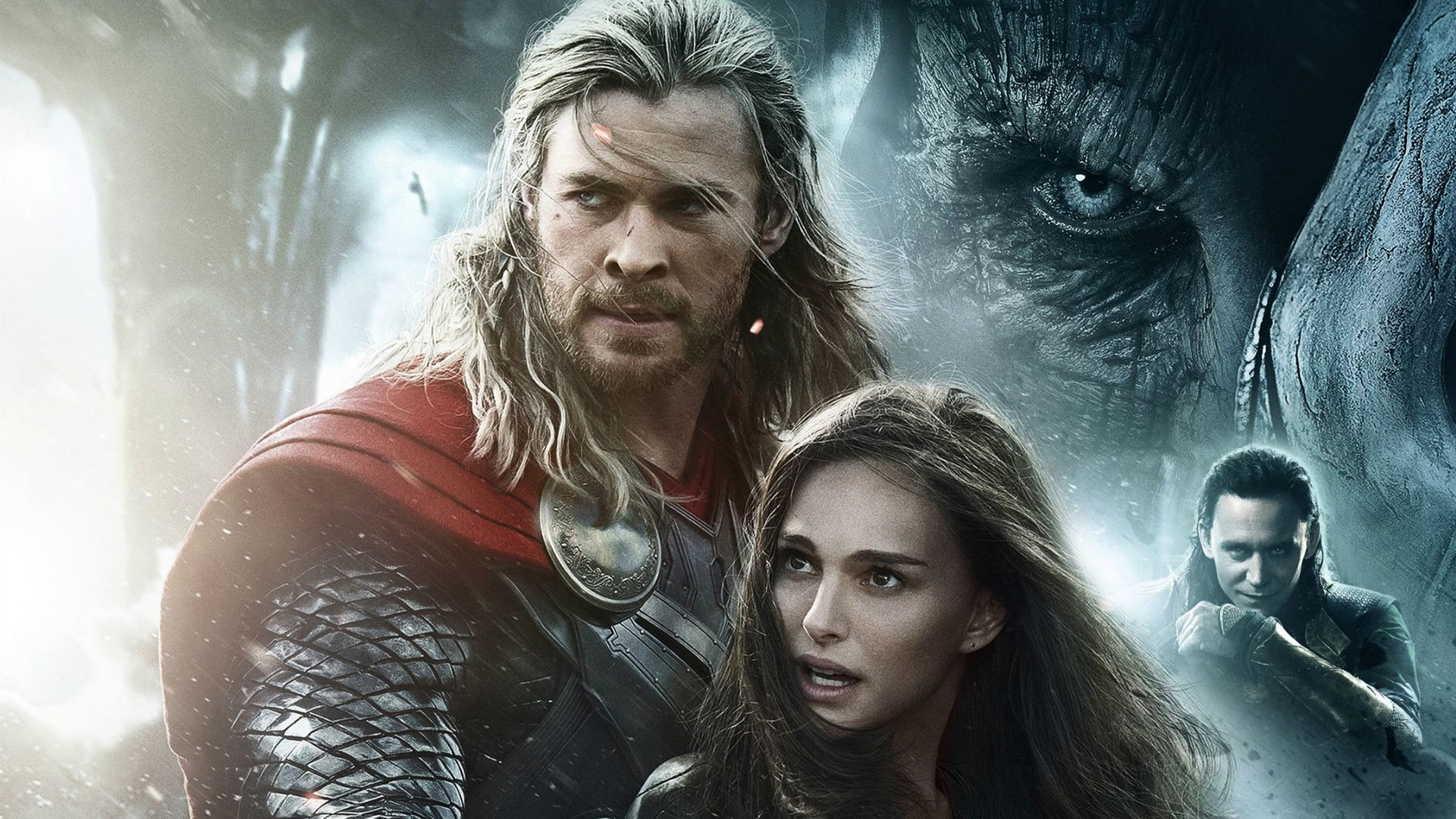 58 Thor The Dark World Hd Wallpapers Background Images