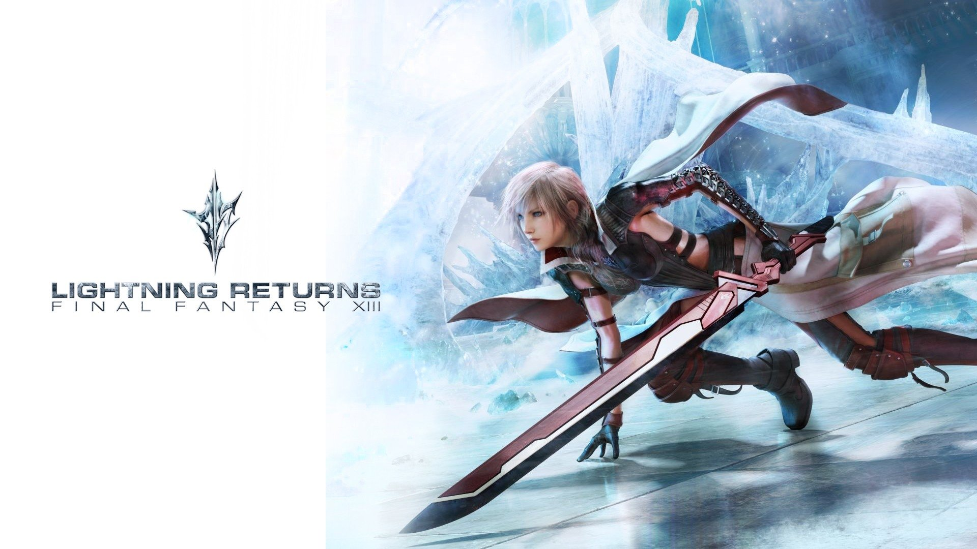 lightning returns final fantasy xiii full hd wallpaper