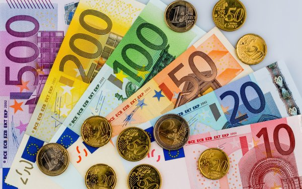 Man Made Euro Currencies Money Coin HD Wallpaper | Background Image
