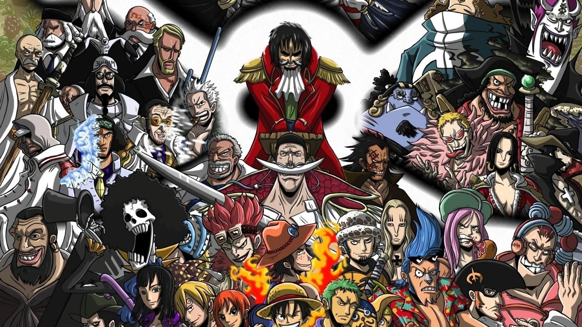 One piece hd wallpaper background image 1920x1080 id - One piece wallpaper ...