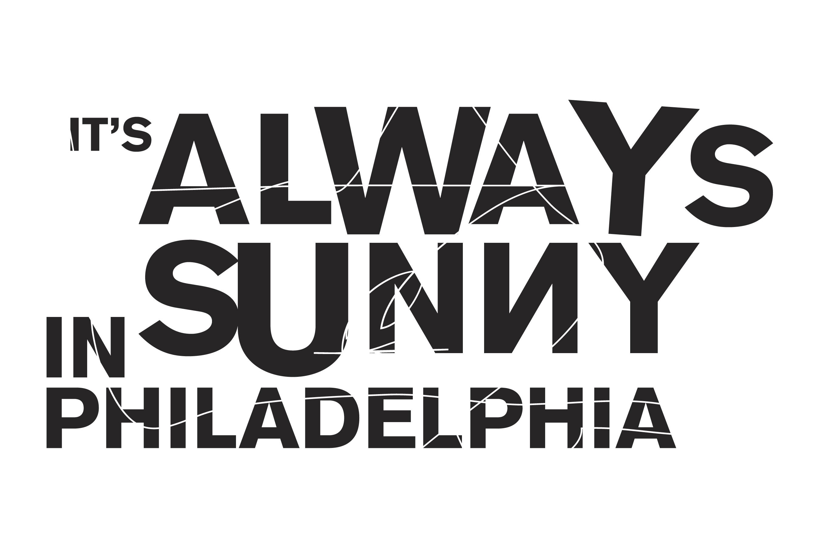 It\'s Always Sunny In Philadelphia HD Wallpaper | Background Image ...