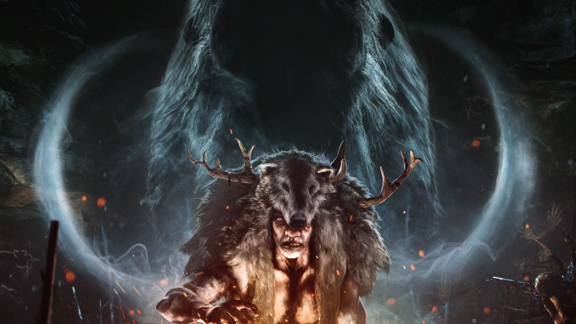 Far Cry Primal Hd Wallpaper Background Image 1920x1080 Id 680365 Wallpaper Abyss