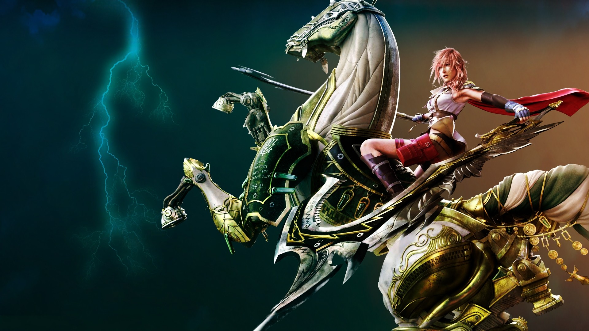 warrior woman and horse computer wallpapers desktop