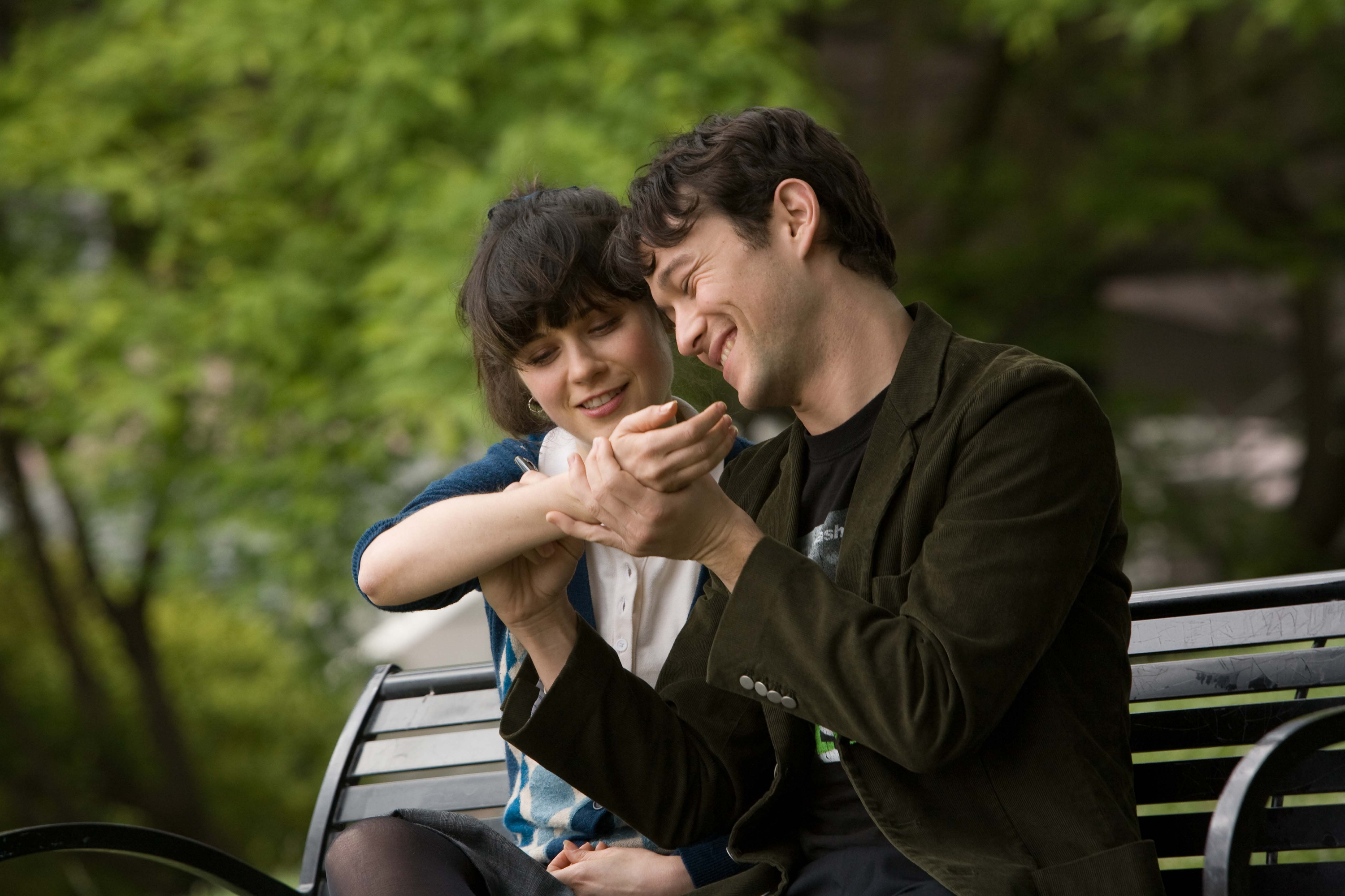 500 days of summer hd wallpaper   background image   3000x2000   id