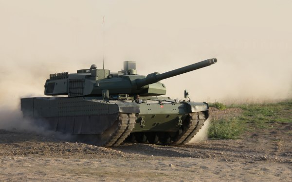 Military Altay Tanks Tank HD Wallpaper | Background Image