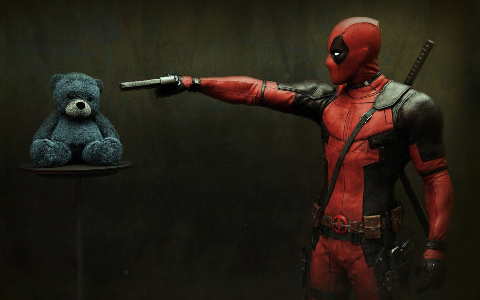 Deadpool Film Wallpaper and Background 1680x1050 ID685323