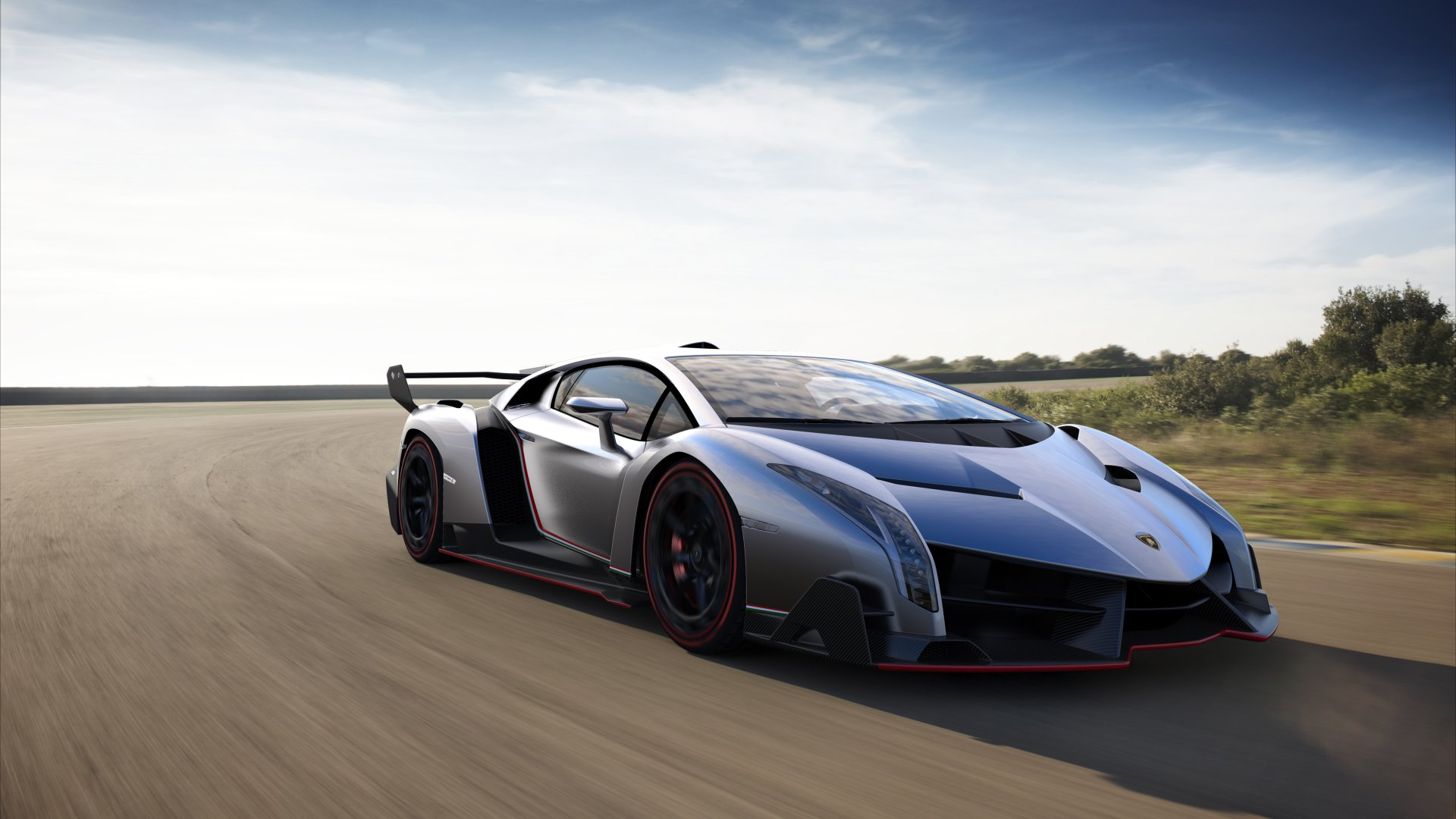 16 Lamborghini Veneno Hd Wallpapers Background Images Wallpaper