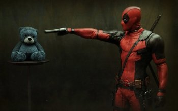 54 Deadpool HD Wallpapers