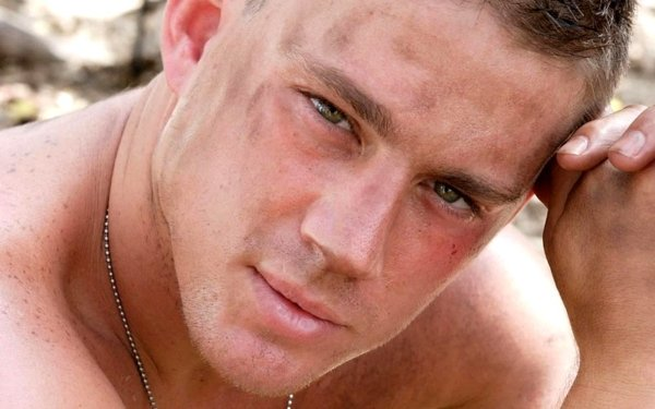 Celebrity Channing Tatum Actors United States Actor HD Wallpaper | Background Image