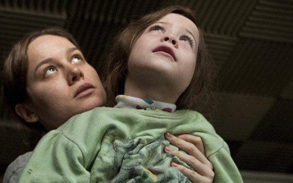 Movie Room (2015) Brie Larson Jacob Tremblay HD Wallpaper | Background Image