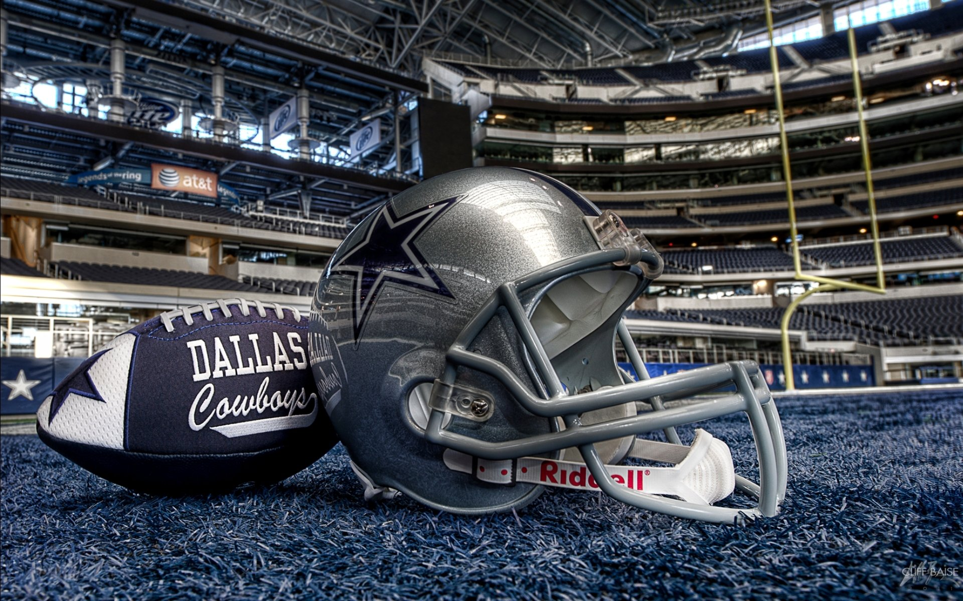 60 Dallas Cowboys HD Wallpapers