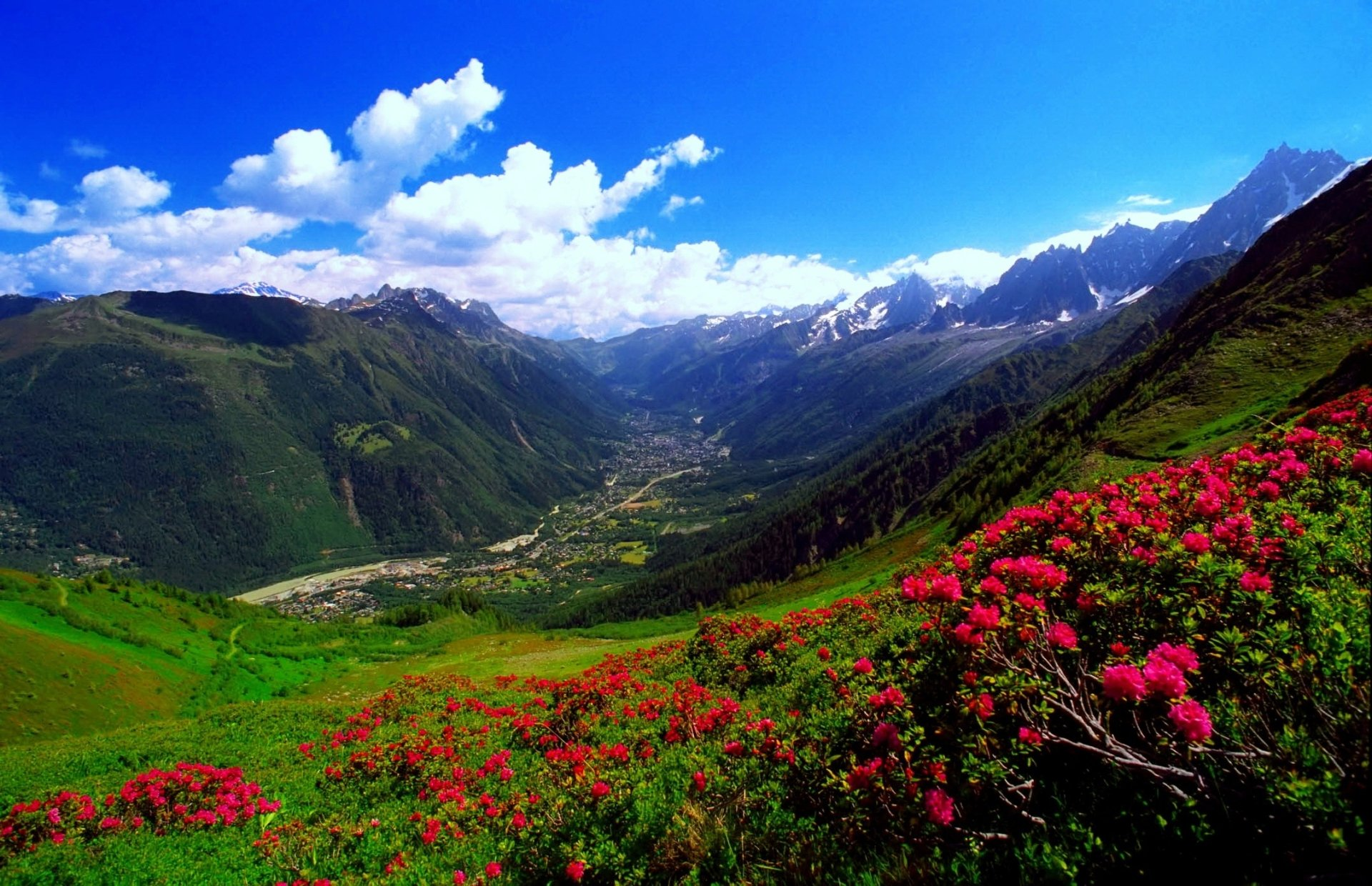Carpathian mountains in romania full hd wallpaper and for Romania landscape