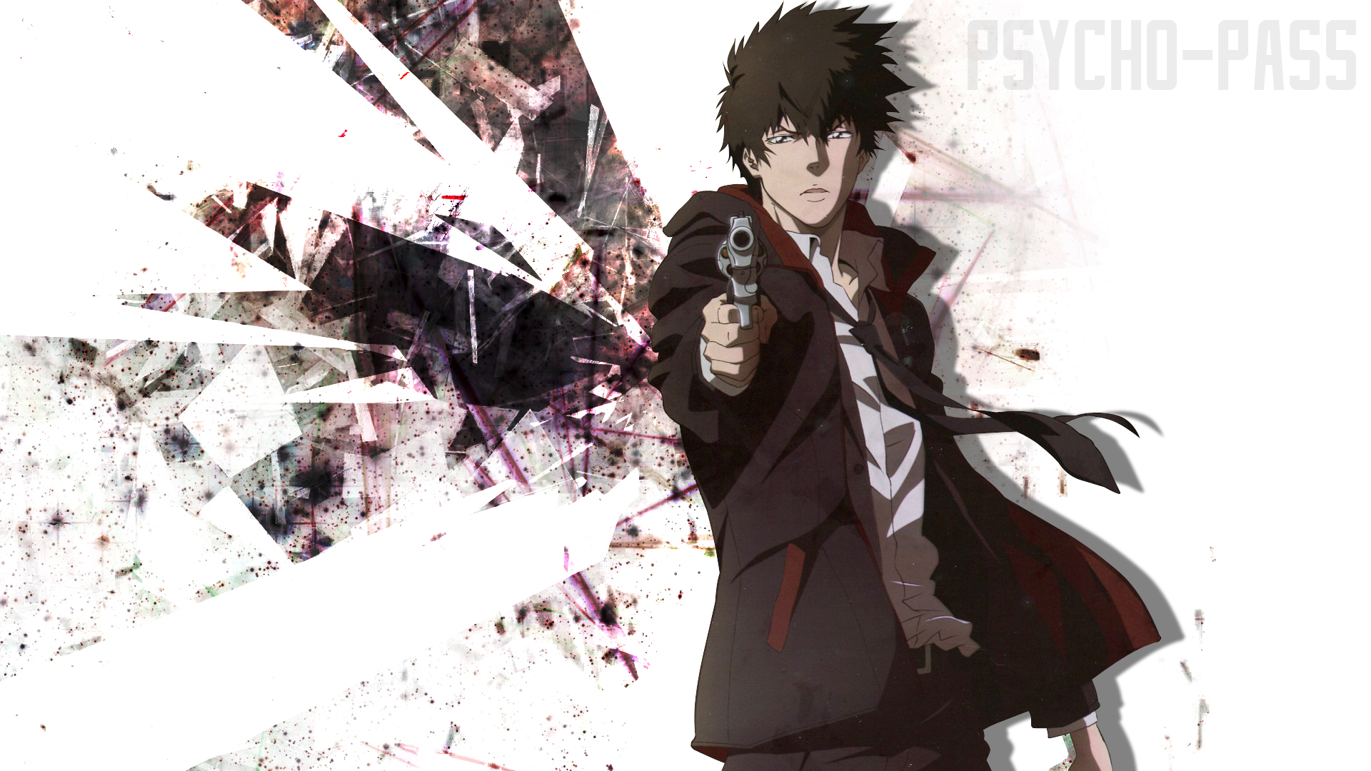 Psycho Pass Hd Wallpaper Background Image 1920x1080 Id690820