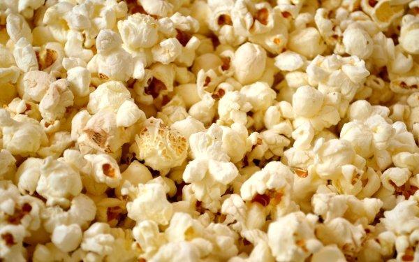 Food Popcorn HD Wallpaper | Background Image