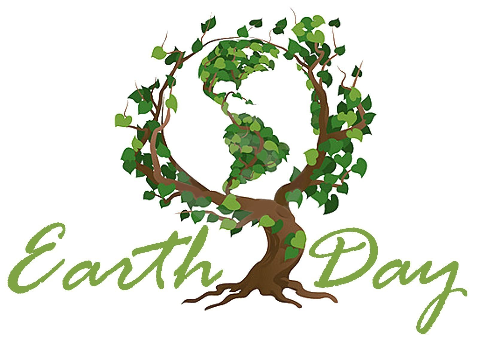 Holiday - Earth Day  Wallpaper