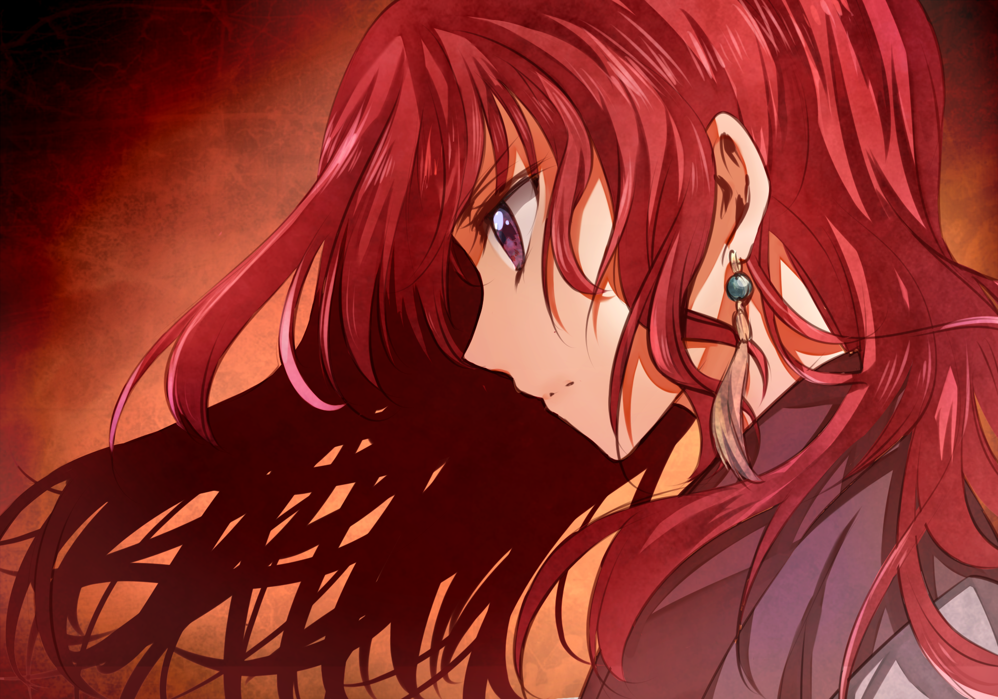 22 Yona Of The Dawn HD Wallpapers