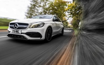 25 Mercedes Benz A Class Hd Wallpapers Background Images