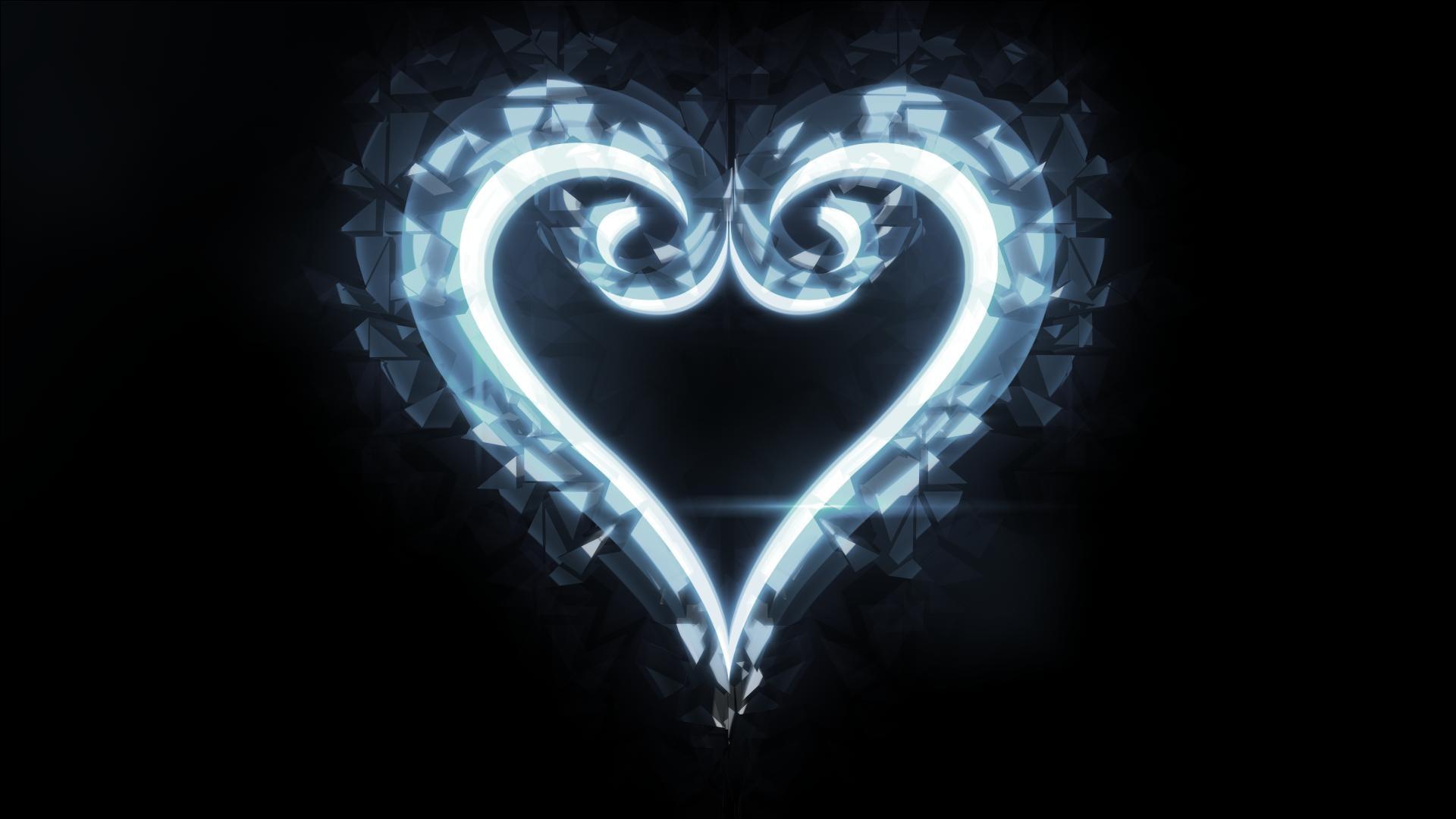 王国之心壁纸 高清图片 游戏壁纸-第5张