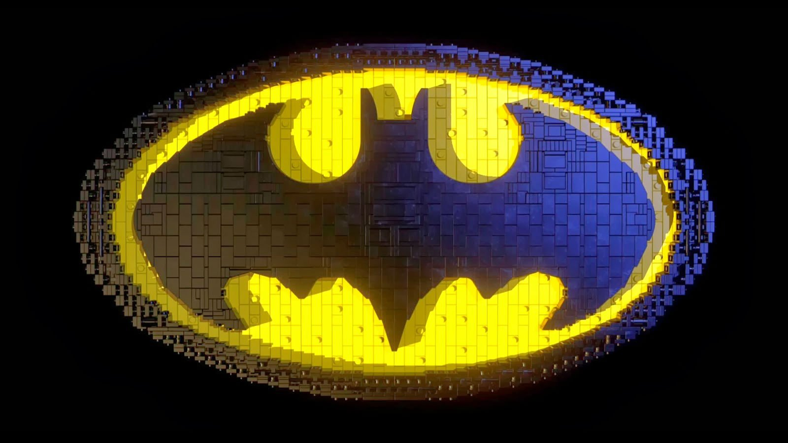 The Lego Batman Movie Wallpaper and Background Image ...