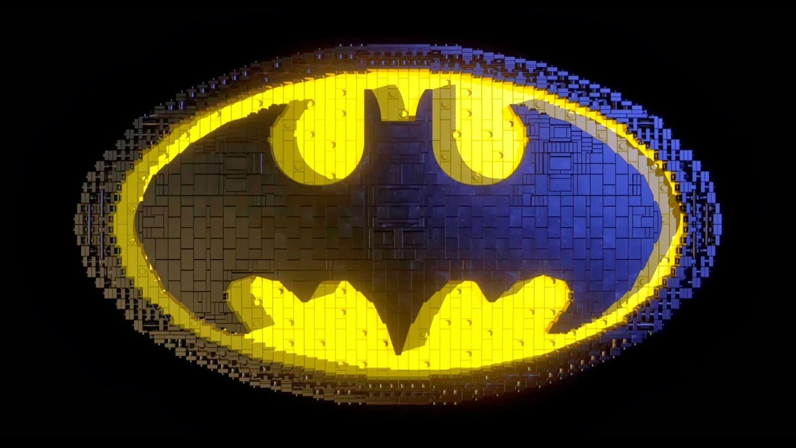 65 Batman Logo HD Wallpapers