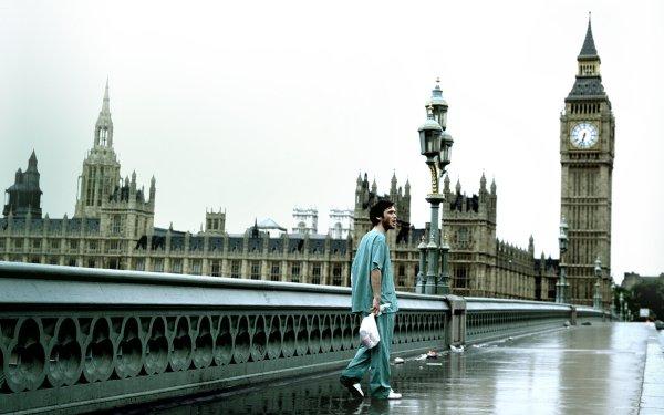 Movie 28 Days Later Cillian Murphy London HD Wallpaper | Background Image